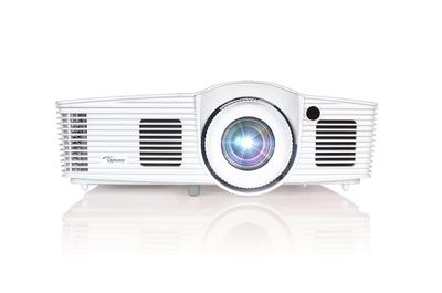 Optoma Launches HD39Darbee 1080p Projector for Home Theater Market, Expanding its Line of Projectors Enhanced with DarbeeVision Technology